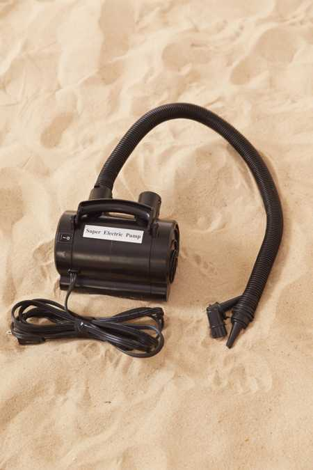 Electric Air Float Pump