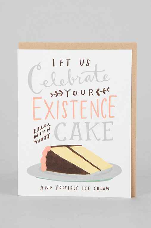 Urban Outfitters Birthday Cards gangcraftnet – Urban Birthday Cards