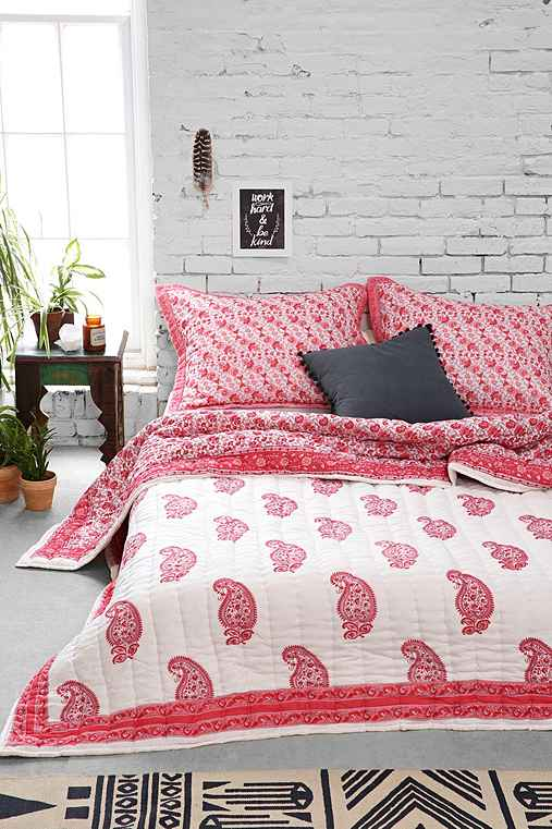 Comforter - Verfremdungseffekt