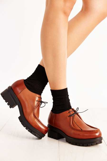 Vagabond Kayla Leather Oxford
