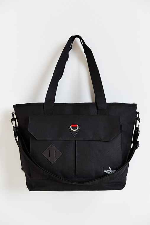 INDISPENSABLE Toss Tote Bag