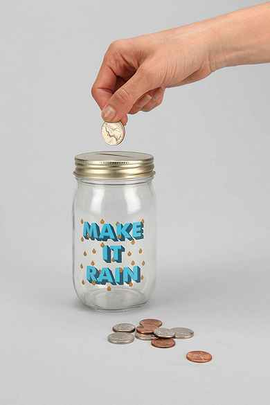 Make It Rain Bank