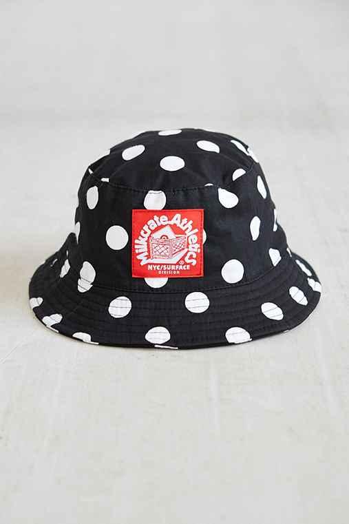 Milkcrate Athletics Bucket Hat