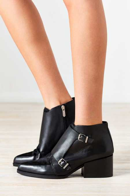 Circus By Sam Edelman Reese Monk Strap Boot
