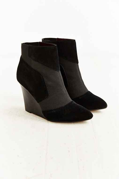 report iliana wedge boot outfitters