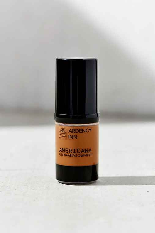 Ardency Inn Americana Custom Coverage Concentrate