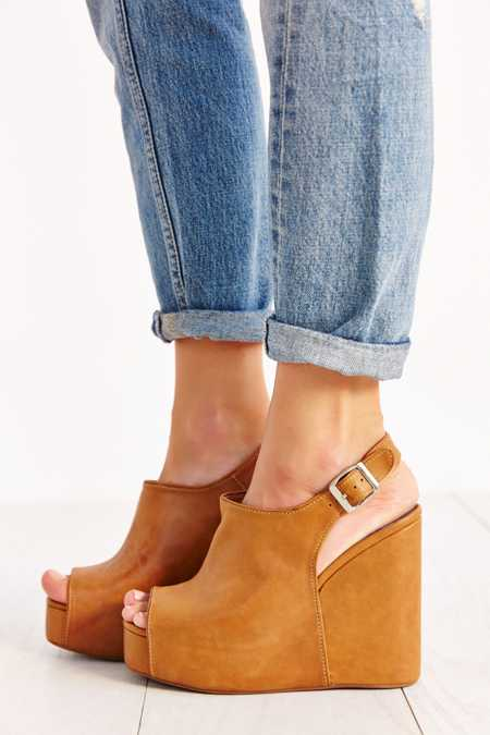 Jeffrey Campbell Smug Wedge