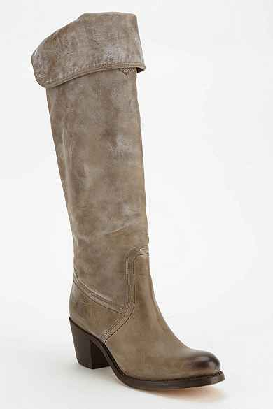 how to break in tall boots quickly