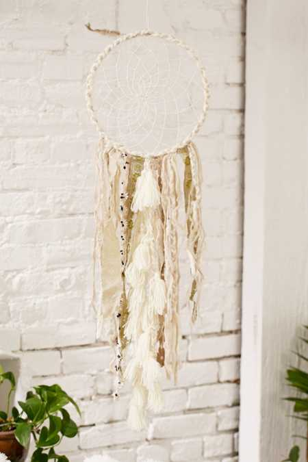 Magical Thinking Vashti Dreamcatcher