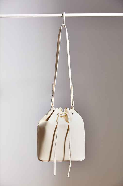 Cooperative Structured Bucket Bag
