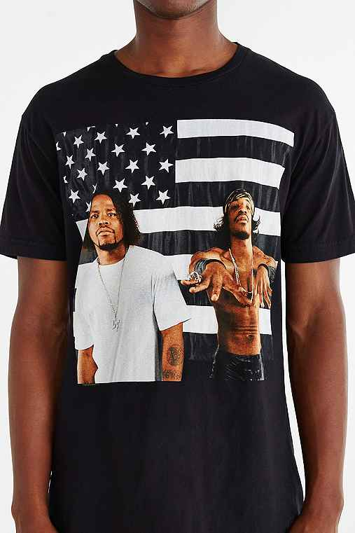 Outkast Stankonia Tee Urban Outfitters