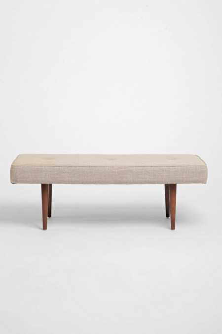 Henderson Upholstered Bench