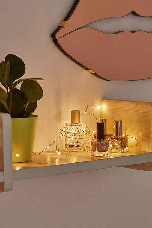 Firefly battery powered string lights urban outfitters for Fairy lights urban outfitters us