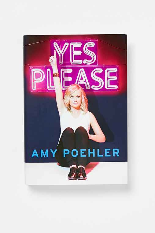 Yes Please By Amy Poehler,ASSORTED,ONE SIZE