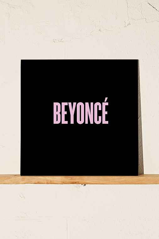 Beyonce Beyonce Lp Urban Outfitters