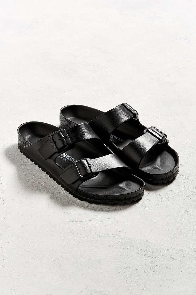 birkenstock arizona rubber eva sandal