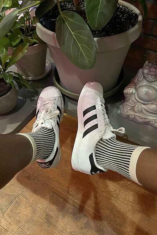 adidas original superstar sneaker womens 8