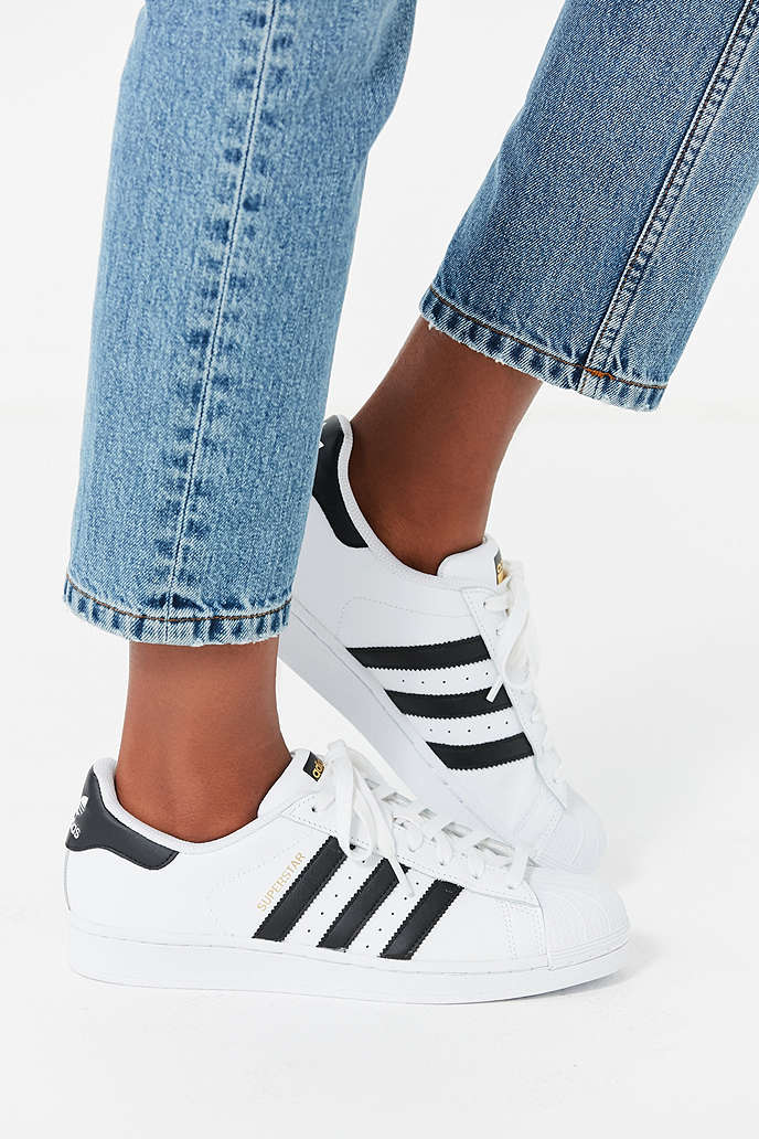 Superstar Adidas Originals Womens