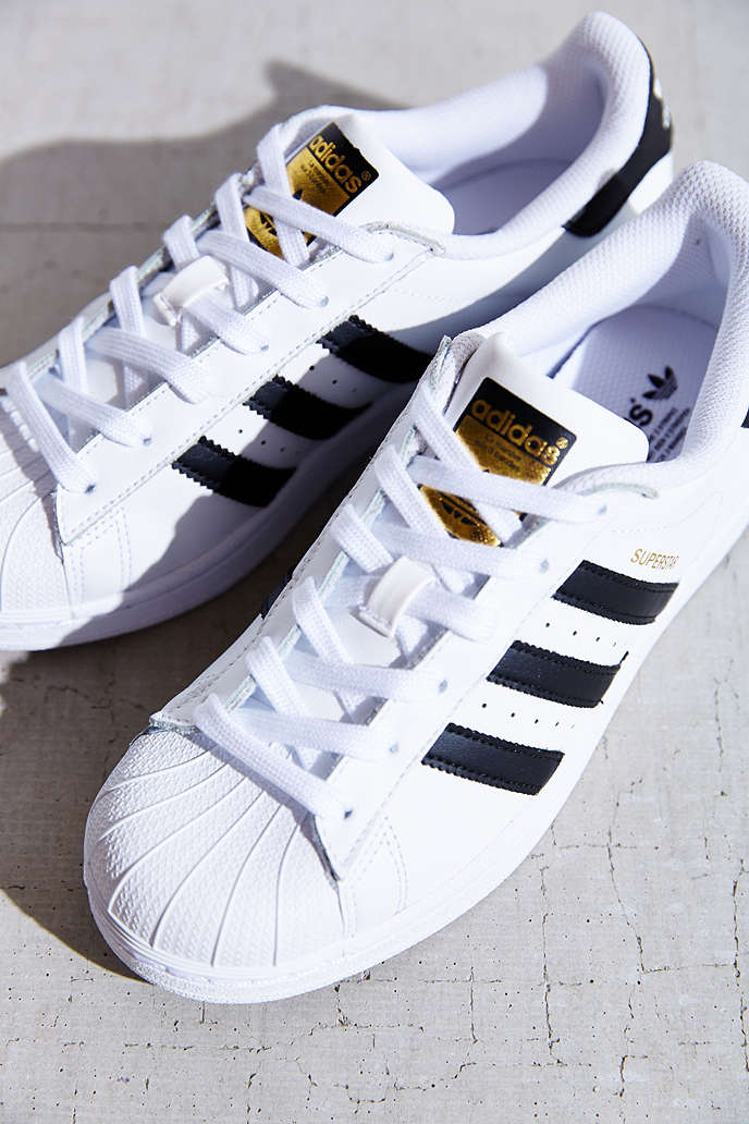 Adidas Originals Superstar Womens
