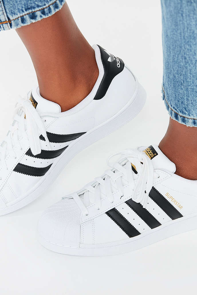 eqnlc adidas Originals Superstar Sneaker - Urban Outfitters