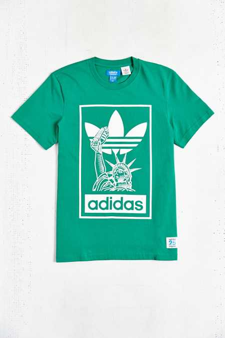 adidas Originals X Nigo 25 NYC Tee