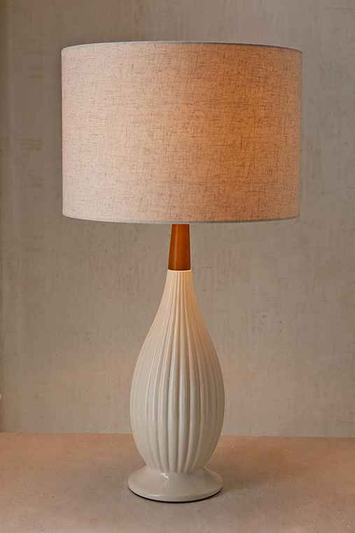 Table Lamps Home Outfitters : Elin Table Lamp Urban Outfitters