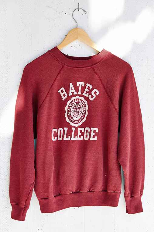 College Sweatshirt Urban