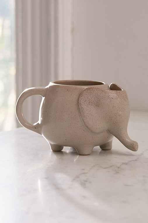 Plum u0026 Bow Elephant Tea Mug - Urban Outfitters