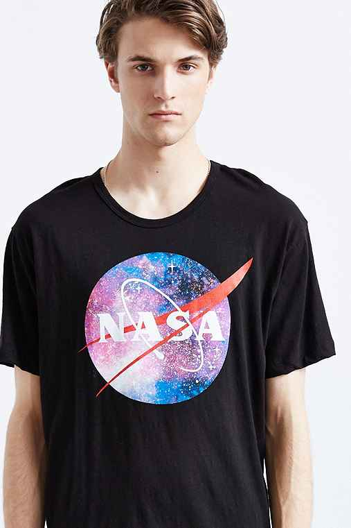 nasa t shirt urban outfitters - photo #26