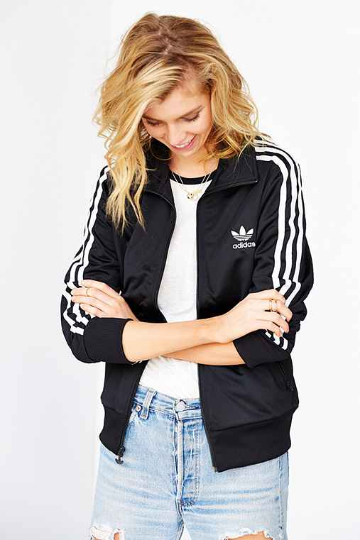 Adidas Firebird Track Jacket - Urban Outfitters