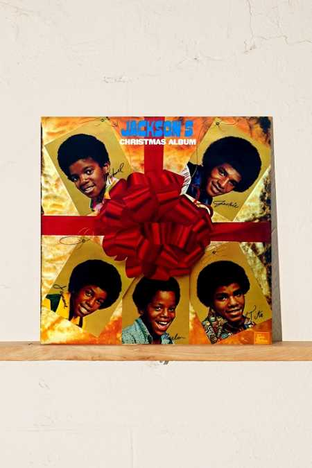 The Jackson 5 - Christmas Album LP