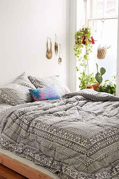 Magical Thinking Durga Comforter