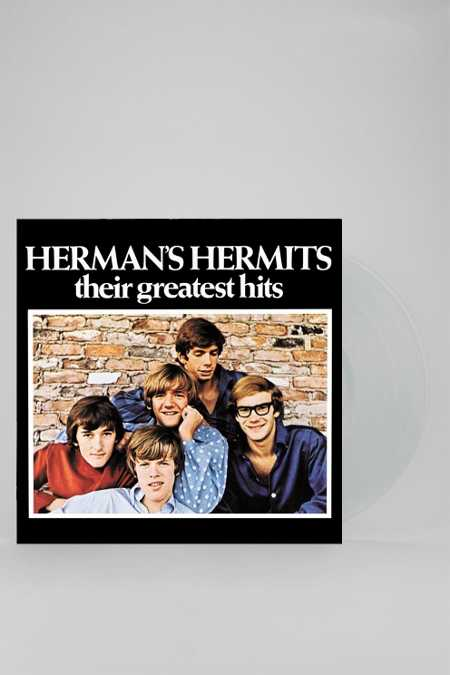 Herman's Hermits - Their Greatest Hits LP