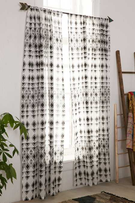 Curtains Shades Hardware Apartment Urban Outfitters