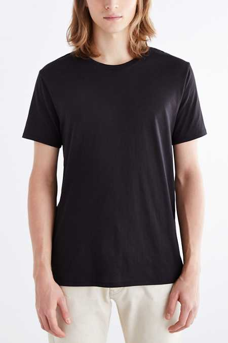 BDG Standard-Fit Crew Neck Tee