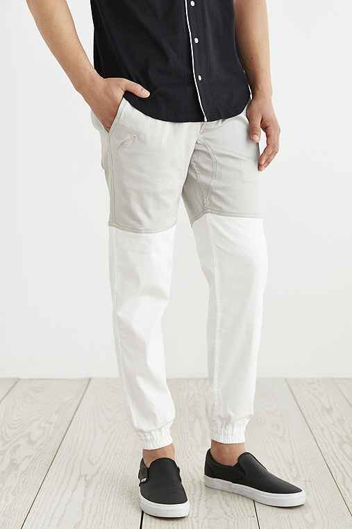 Publish Two-Toned Jogger Pant