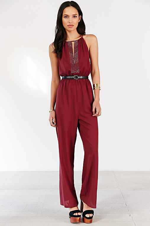 Jumpsuit Urban Outfitters Urban Outfitters