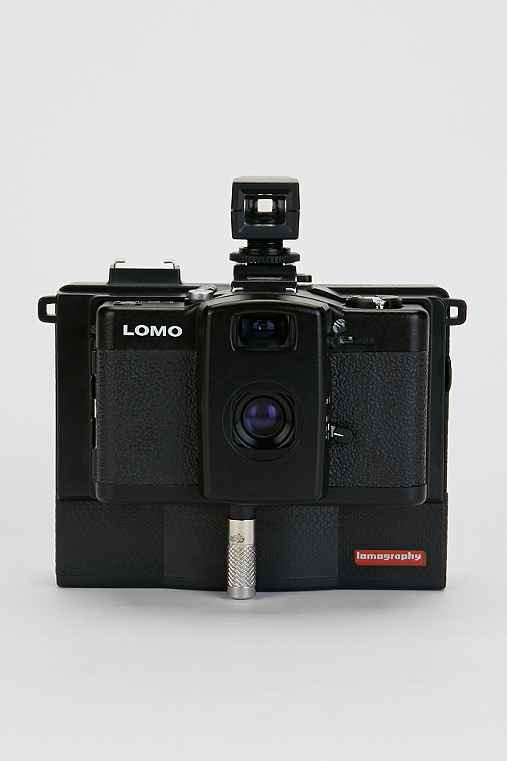 Lomography LCA Instant Camera - Urban Outfitters