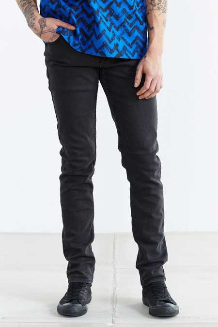 Cheap Monday Tight Grey Star Skinny Jean