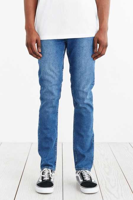 Cheap Monday Tight Dark Blue Skinny Jean
