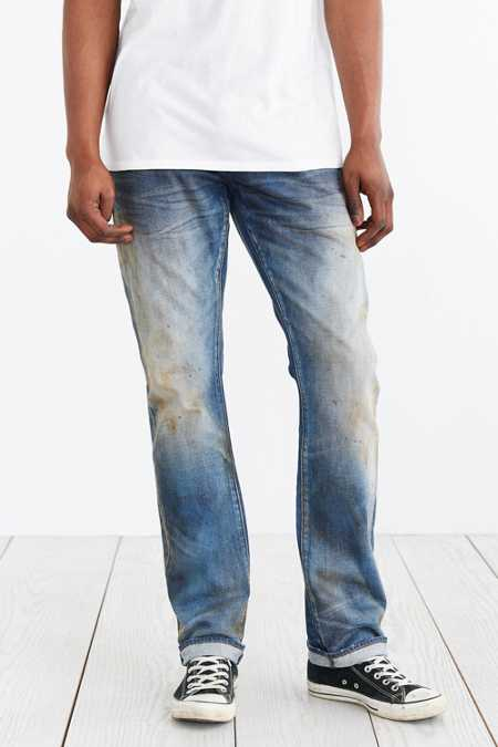 PRPS Goods & Co. Demon Slim Jean