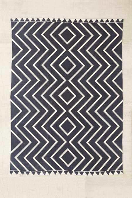 Assembly Home Diamante Printed Rug