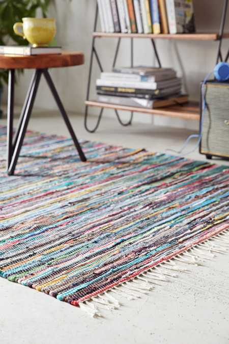 Magical Thinking Lalam Rag Rug