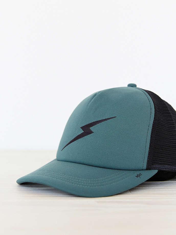 Lightning Bolt Brand Lightning Bolt Forever Trucker