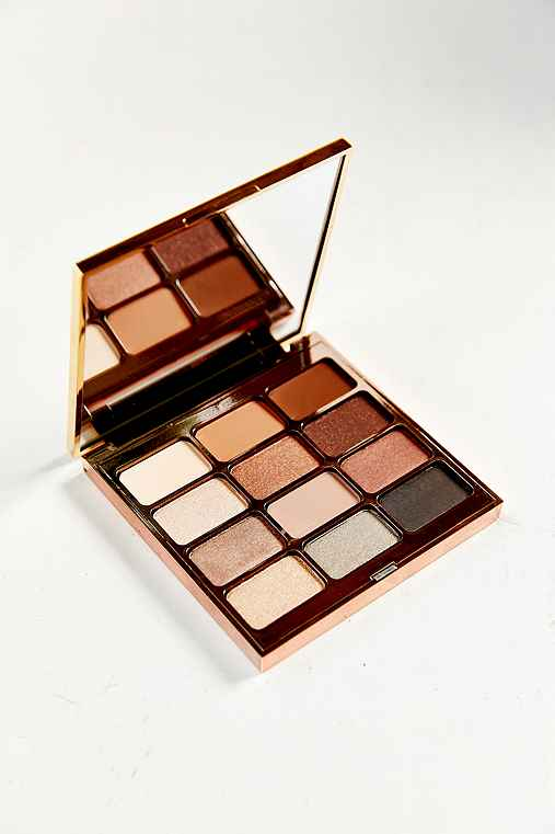 Stila Eyes Are The Window Shadow Palette - Soul,ASSORTED,ONE SIZE