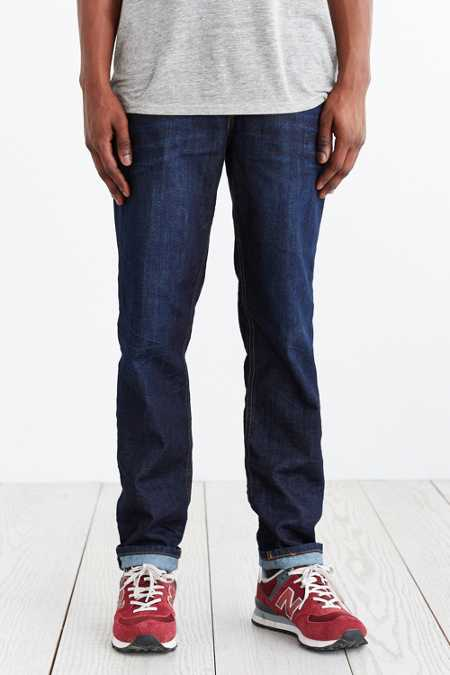 Levi's 511 The Rich Slim Jean