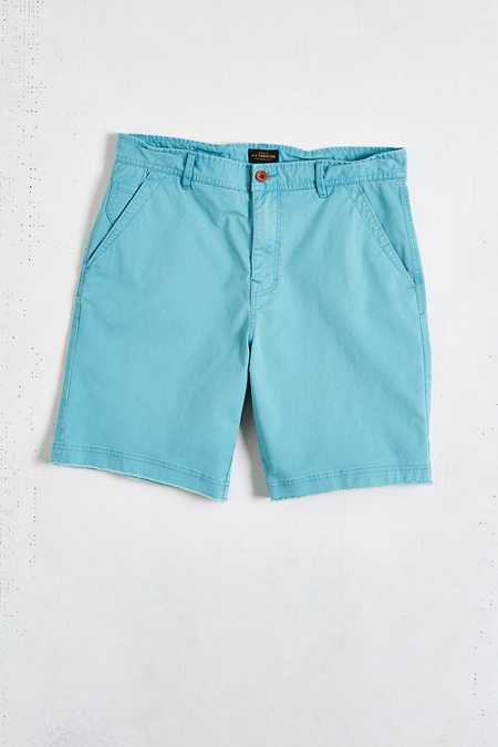 CPO Crosby Chino Short