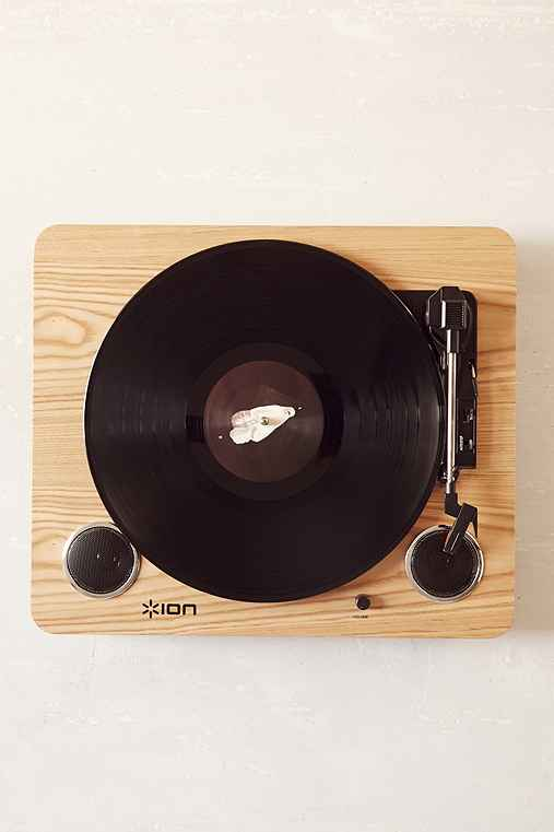 Ion Pro Sound USB Vinyl Record Player - Urban Outfitters