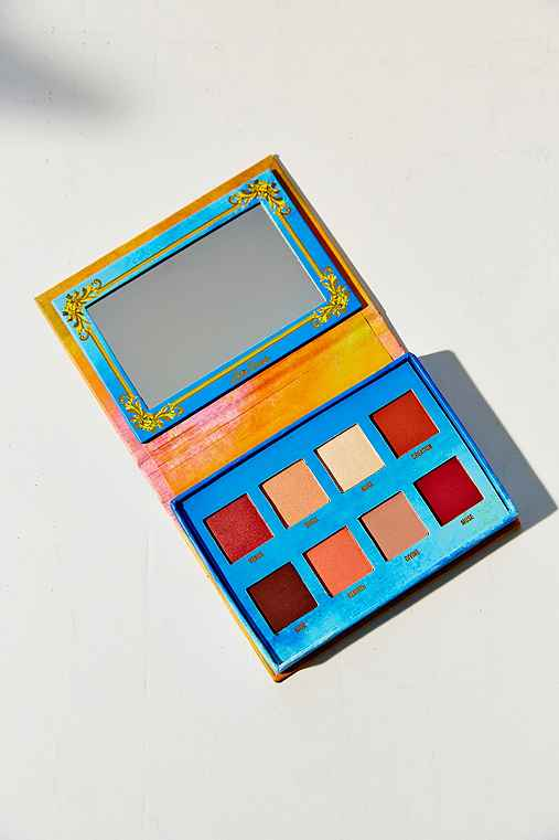 Lime Crime Venus Eyeshadow Palette,ASSORTED,ONE SIZE