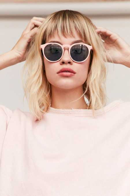 Every Day Round Sunglasses